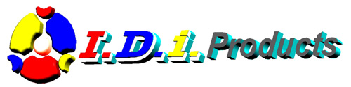Logo IDi Products